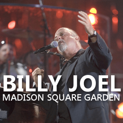 Kelly michael billy joel at msg top 5 cursing states - Billy joel madison square garden march 3 ...