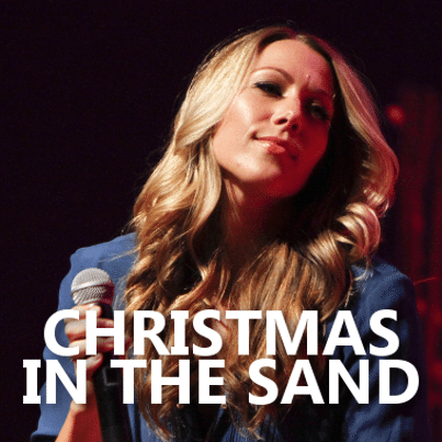kelly michael inbox colbie caillat christmas in the sand - Colbie Caillat Christmas
