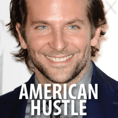 Kelly & Michael: Bradley Cooper American Hustle & Holiday Recipes