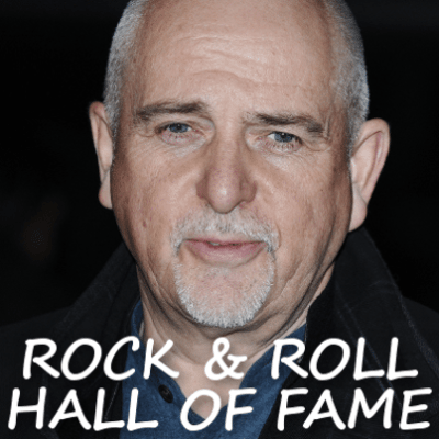 Kelly & Michael: Rock & Roll Hall of Fame Inductees