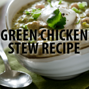 The Chew: Daphne Oz Chicken Pozole Verde Recipe + What is Hominy?