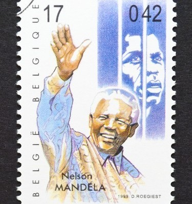 60 Minutes: Nelson Mandela Obituary + Marcus Luttrell Afghanistan