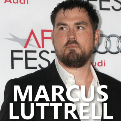 Marcus luttrell today show