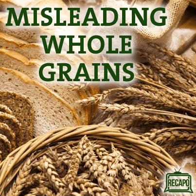 Dr Oz Whole Grains Council Anatomy Of Grain What Is Whole Grain