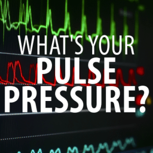 Dr Oz: How To Calculate Pulse Pressure + Bacopa Supplement Review