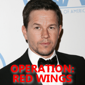 Kelly & Michael: Mark Wahlberg Entourage Movie & Lone Survivor