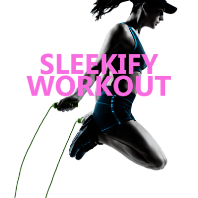 GMA Heat Index: Sleekify Review for Victoria's Secret Angels Workout