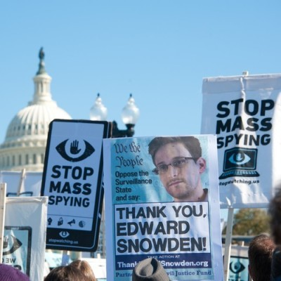 60 Minutes: Edward Snowden NSA Deal + Christian Copts in Egypt
