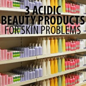 Dr Oz: Salicylic Acid Acne Remedy, Lactic Acid for Dry Skin + Wrinkles