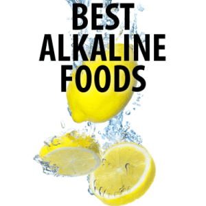 Dr Oz: Best Alkaline Foods, Diet Menu Plan + Acid Vs Alkaline Balance