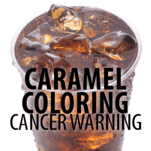 Dr Oz: 4-MEI Caramel Coloring in Soda & Triclosan Antibacterial Risk
