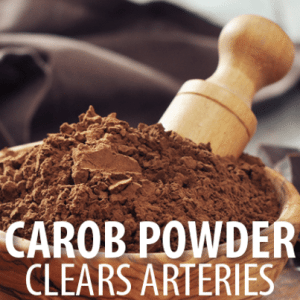 Dr Oz Clogged Arteries: Calf Pain, Cold Feet & Carob Powder Review