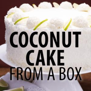 Buddy Valastro Vanilla Cake Recipe Rachael Ray