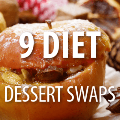 Diet Dessert Swaps: Banana Ice Cream & Strawberry Cheesecake Bites
