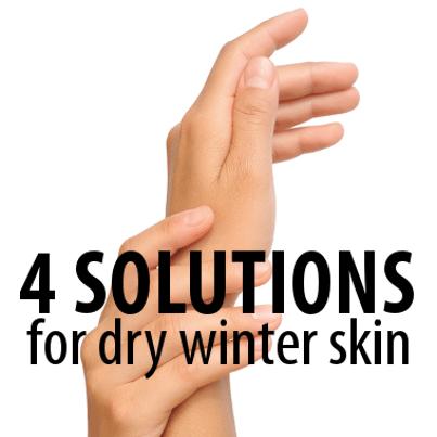 Dr Oz Winter Skin: Aquaphor Review, Cotton Gloves & Dry Skin Test