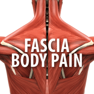 Dr Oz: Fascia Body Pain Causes + Foam Roller Back Pain Workout Remedy