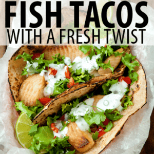 The chew clinton kelly fried fish tacos recipe spicy for Fried fish taco recipe