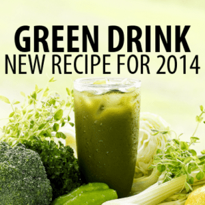 Dr Oz: New Green Drink Recipe 2014 & Natural Hidden Sugar in Fruit