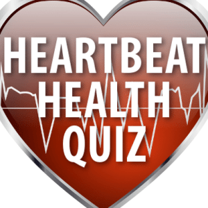 Kelly & Michael: Who's Got the Beat? Dr Besser's Heart Health Quiz