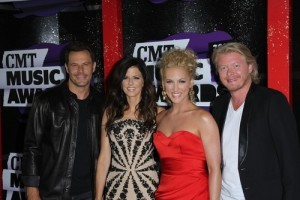 """The Chew: Pour Some Sugar On Me & Little Big Town """"Sober"""" Premiere"""