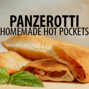 The Chew Panzerotti Recipe: Fried Homemade Hot Pocket Calzones
