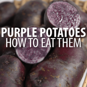 Dr Oz: Purple Potato Blood Pressure Benefits + Fitness Caveman Pose