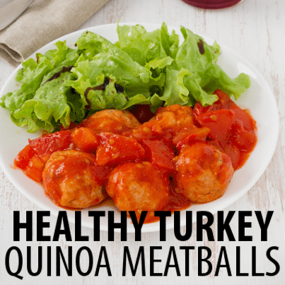 recipe: dr oz quinoa meatballs [5]