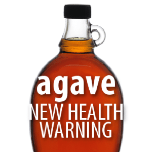 Dr Oz: Is Agave Bad For You? Fructose Vs Glucose + Raw Honey Sweetener