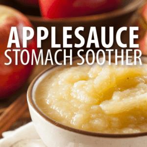Dr Oz: Low Fiber BRAT Foods for Upset Stomach & Kale for Allergies