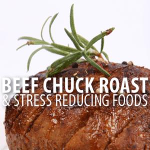 Dr Oz: Stress Reducing Food, Egg White Protein Smoothie & Paleo Snacks