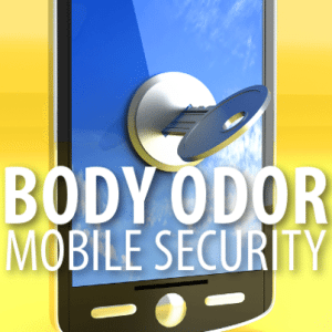 Body Odor Password, iPhone Cost in the '90s & RIP Shirley Temple