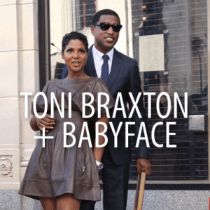 "Kelly & Michael: ""Hurt You"" Babyface and Toni Braxton Duet Performance"