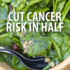 Dr Oz Cancer Preventing Foods: Dark Greens, Hard Cheese + Cauliflower