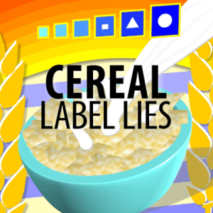 Dr Oz: All-Natural Cereal, Whole Grains Label Lie & GMOs at Breakfast