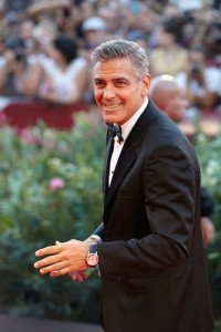 Kelly & Michael: George Clooney The Monuments Men + Karmin Music