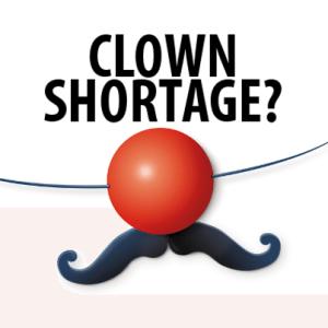 Kelly Ripa Hair Color, Clown Shortage Rumor & Justin Timberlake
