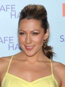 The Chew: Colbie Caillat, Cold Weather Cooking & Breakfast Cures