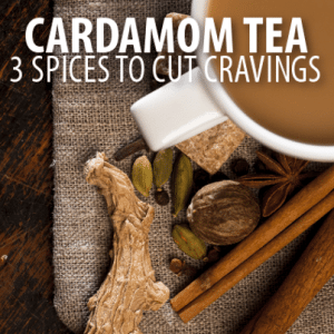 Dr Oz Cravings: Turmeric Vs Salt, Cardamom Vs Sweet + Cloves Vs Carbs