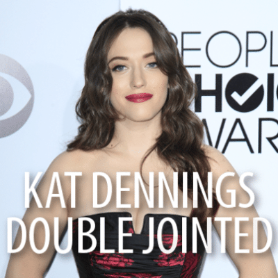 Kelly & Michael: Kat Dennings Double-Jointed + 2 Broke Girls Review