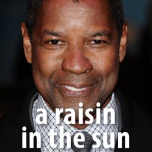 Kelly & Michael: Denzel Washington A Raisin in the Sun + Wife Pauletta