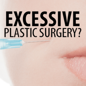 Dr Oz: How Far Would You Go To Look Younger? Excessive Plastic Surgery