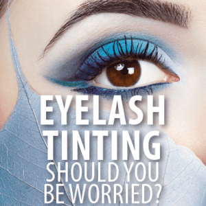 Dr Oz: How Do Eyelash Extensions Work? Eyelash Tinting Beauty Risks