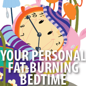 Dr Oz: Sleep-Related Weight Gain, Fat Burning Bedtime + Cold Bedroom