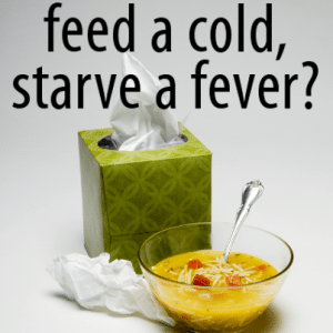 Dr Oz & Andrew Mayne: Too Much Water + Feed a Cold, Starve a Fever?