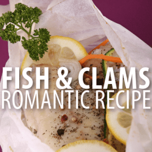 The Chew Cooking Class: Michael Symon Fish En Papillote Recipe