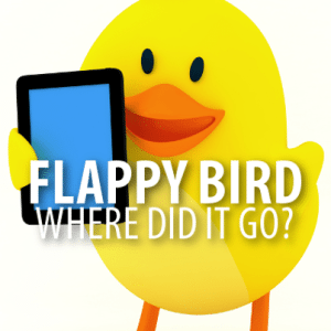 Flappy Bird App Pulled, Michael Strahan Weekend Off + Bora Bora
