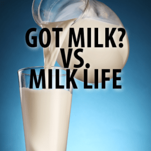 Got Milk Vs Milk Life, Jimmy Kimmel Expecting + RIP Harold Ramis