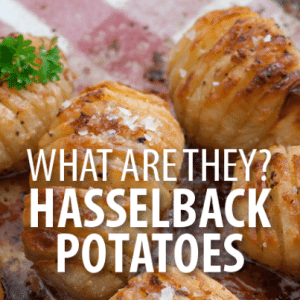 Rachael: Spinach Ricotta-Stuffed Chicken Recipe + Hasselback Potatoes