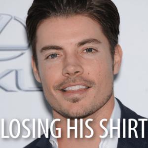 Kelly + Michael: Josh Henderson Shirtless Dallas Season 3 & Songs