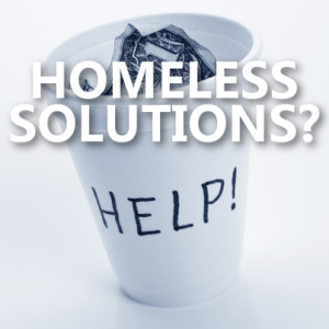 60 Minutes: 100,000 Homes Chronic Homeless Housing Success + Criticism